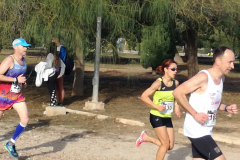Cross de Santa Ana 12