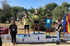 Cross de Santa Ana 13