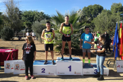 Cross de Santa Ana 14